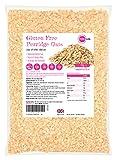 PINK SUN Avena Integral Sin Gluten Cereales 3kg Bolsa Grande Harina de Avena Copos - Gluten Free Porridge Oats Oatmeal