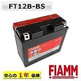 FIAMM Moto, accessori e componenti