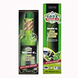 Wasabi-O, Wasabi Paste 43 g & Wasabi Sauce 62 g - The ideal for Sushi, Salmon, Sashimi, Seafood, Grilled meats and Vegetarian dishes