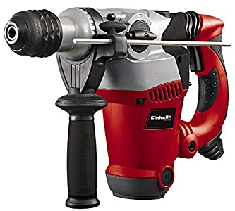 Einhell RT-RH 32 - Martillo Perforador, 3.6 W, 230 V, color Rojo/Negro, 340 x 135 x 345 mm