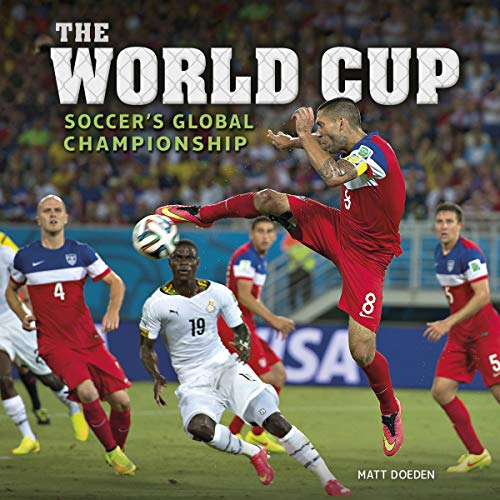 The World Cup cover art