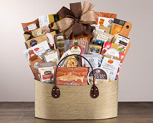 Wine Country Gift Baskets Extravagant Gourmet Choice Gift Basket. Gourmet Award Winning Brands...