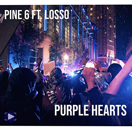 Pine 6 feat. Losso