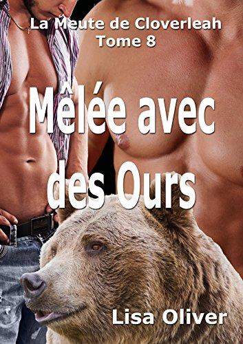 Melee Avec Ours Meute Cloverleah Ebook