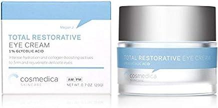 Cosmedica Total Restorative Eye Cream 0.7oz / 20gm