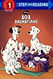 101 Dalmatians (Turtleback School & Library Binding Edition) (Step Into Reading)