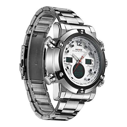 ibay wish gift - -Armbanduhr- W-5205S