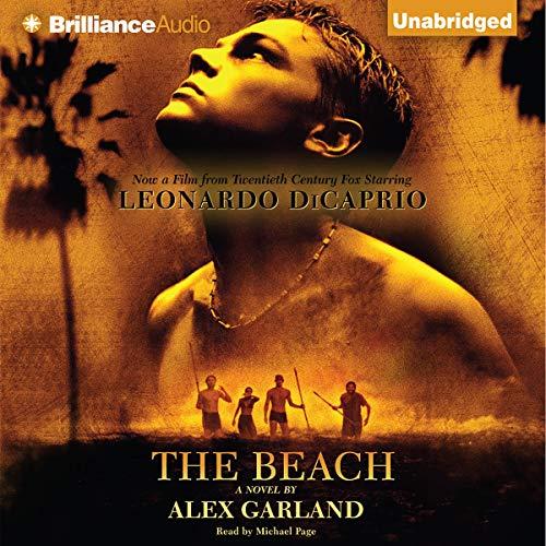Page de couverture de The Beach