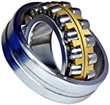 URB 23976 CAC0W33 Spherical Roller Bearing, Machined Bronze Cage, W33 Oil Groove, 380 mm ID, 520 mm OD, 106 mm Width