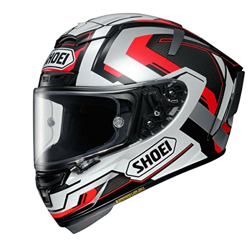 Shoei X-Spirit 3 Brink Integralhelm Helm Motorradhelm TC5 S (55-56cm)