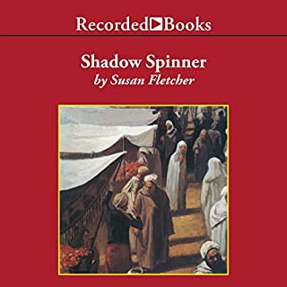 Shadow Spinner cover art