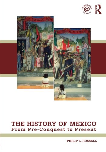 The History of Mexico: From Pre-Conquest to Present