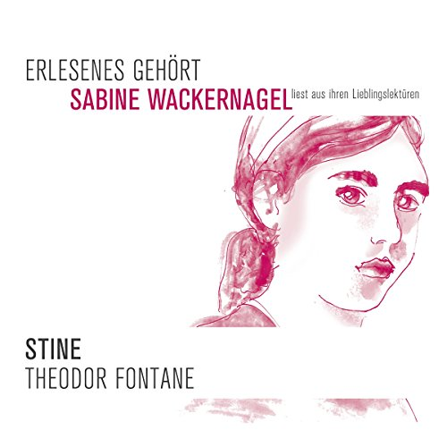 Stine. Eine Novelle cover art