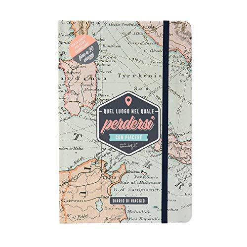 Mr. Wonderful Diario di viaggio - Quel luogo nel quale perdersi