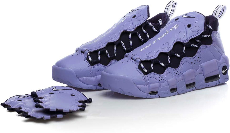Nike Damen W Air More Money Multisport Indoor Schuhe B07JC64X4L  Haltbarkeit