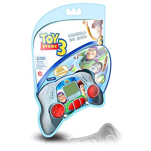 Disney Tsum 5 - Arkas Toy Story Gioco / Console Portatile Buzz Lightyear