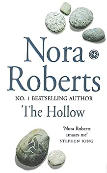 Paperback Hollow Book