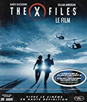 The X-Files - Le film : Combattre le futur [Blu-ray]