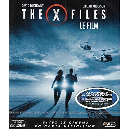 The X Files Le Film [Edizione: Francia]