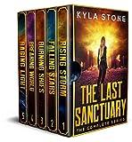 The Last Sanctuary Complete Series Box Set: A Post-Apocalyptic Survival Series