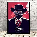 Poster Und Drucke Quentin Tarantino Django Unchained
