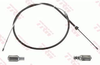 febi bilstein 36348 Brake Cable for drum brake pack of one
