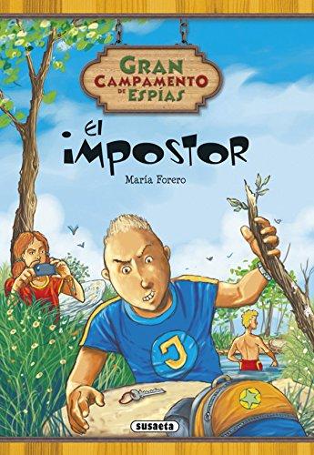 El impostor (Gran campamento de espías)