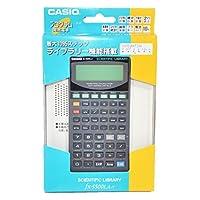 CASIO プログラム関数電卓 FX-5500LA-N 仮数10桁