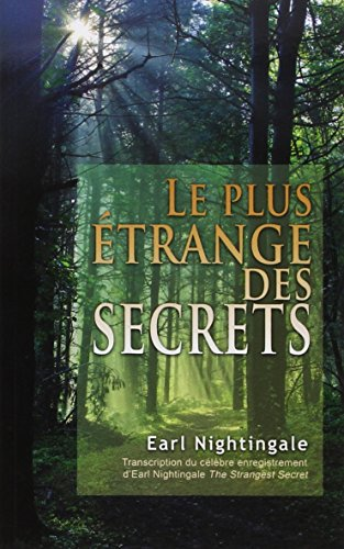 Il più strano dei segreti
