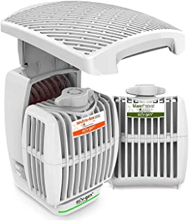 Oxygen-Pro - Spa Medium Fragrance Grande Cartridge for Oxy-Gen Powered Commercial and Residential Air Fresheners and Deodorizers (Case of 6)