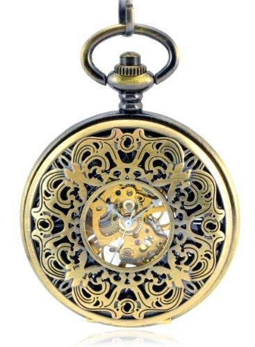 tirio pocket watches