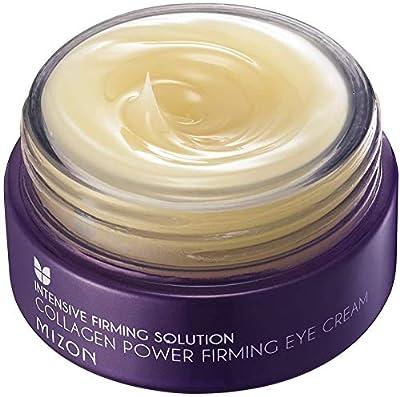 [Mizon] Collagen Power Firming Eye Cream (20ml) Anti-wrinkle; Korean Skin Care from