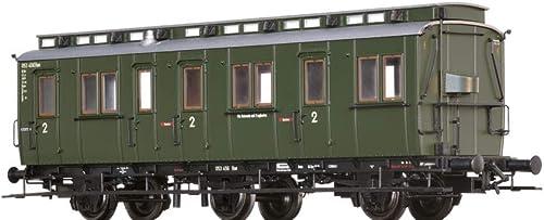 Brawa 45489 Abteilwagen B3tr DB