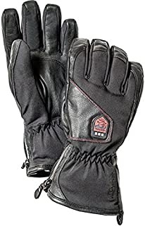 Hestra Power Heater Glove Black 11 by Hestra