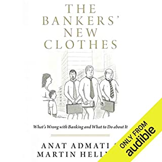The Bankers' New Clothes Titelbild