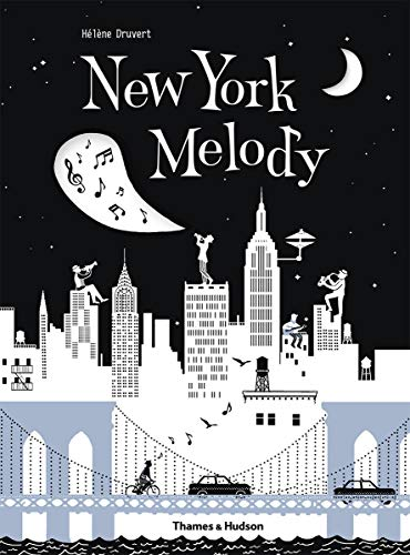 Image of New York Melody