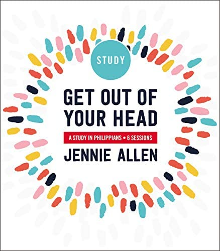 Get Out of Your Head Study Guide A Study in Philippians product image