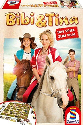 Schmidt Spiele  Bibi & Tina, Das Spiel zum Film