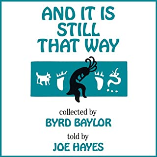 And It Is Still That Way audiobook cover art