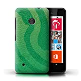Phone Case for Nokia Lumia 530 Reptile Skin Effect Pit