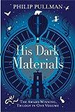 His Dark Materials: 'Northern Lights', 'Subtle Knife', 'Amber Spyglass'