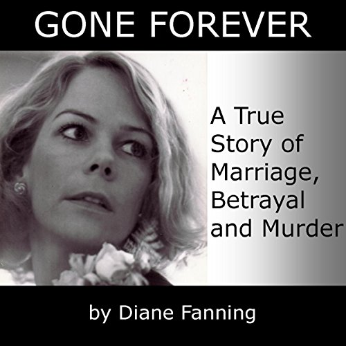 Gone Forever cover art