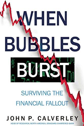 When Bubbles Burst: Surviving the Financial Fallout (English Edition)