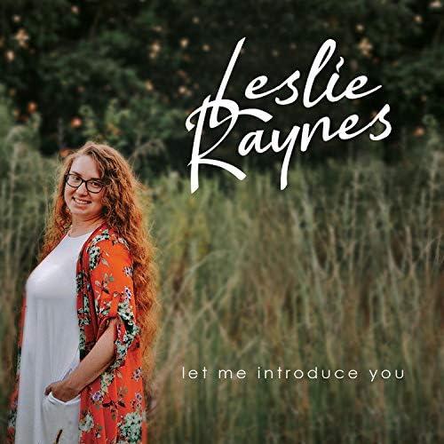 Leslie Raynes