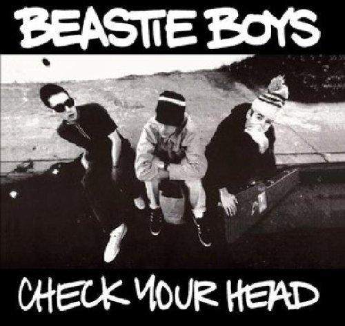 Check Your Head (2-CD Ecopak) by Beastie Boys Extra tracks, Original recording remastered edition (2009) Audio CD