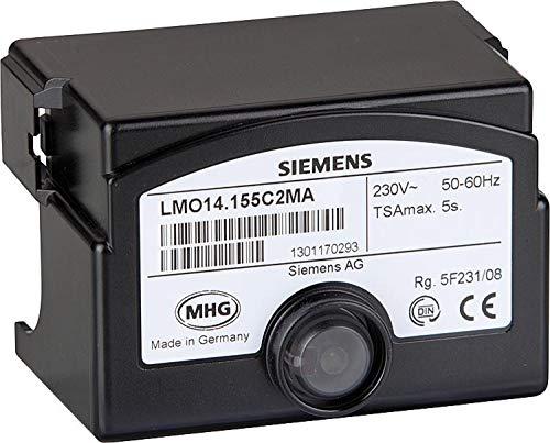 Siemens Ölfeuerungsautomat LMO14.155 für MHG RE1.19H, RE1.22H