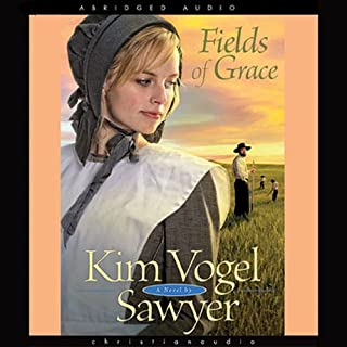 Fields of Grace cover art