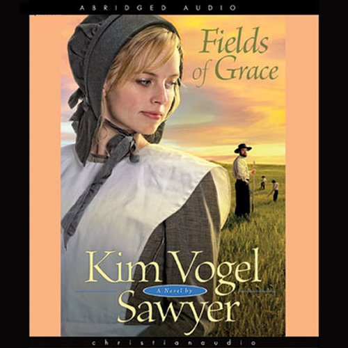 Fields of Grace audiobook cover art