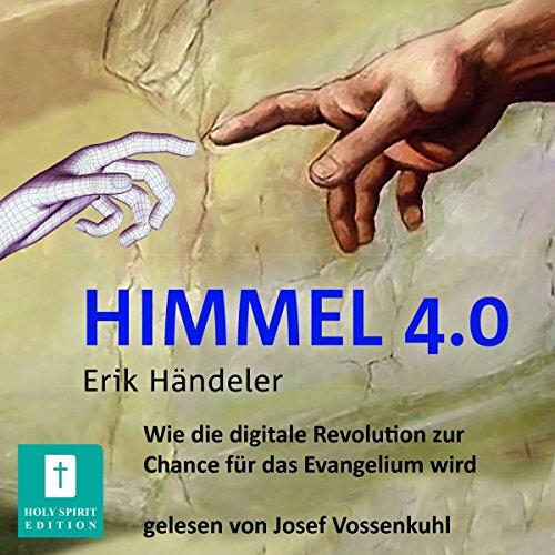 Himmel 4.0 Titelbild