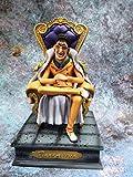 Personajes Animados Admiral'S Throne Fujitora Sonrisa Sentad